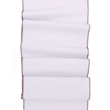 Palette Linen Table Runner