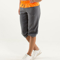 step lively crop | women's crops | lululemon athletica