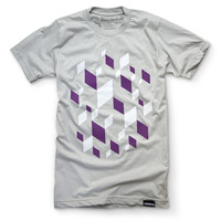 CUBED (GRAY)