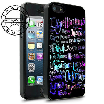 Harry Potter This Black Magic Spells iPhone 4s iPhone 5 iPhone 5s iPhone 6 case, Samsung s3 Samsung s4 Samsung s5 note 3 note 4 case, Htc One Case