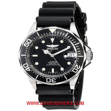 INVICTA PRO DIVER AUTOMATIC 200M WATCH INV9110