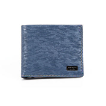 Salvatore Ferragamo Mens Wallet 667068 0588783