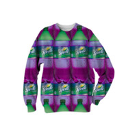 Purple Colored Sprite (Dirty Drank/Drink) created by trilogy-anonymous | Print All Over Me