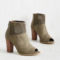 Do Or Diamond Bootie | Mod Retro Vintage Boots | ModCloth.com