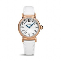 MADISON ROSE GOLD WATCH