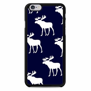 The Abercrombie Fitch 2 iPhone 6 Case