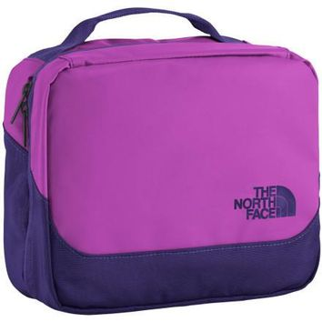 The North Face Base Camp Flat Dopp Kit - 350cu