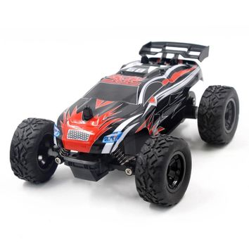 Remote Control Off-road Car Shock Racing Toy