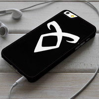 Shadowhunters Angelic Rune iPhone 6 | 6 Plus Case Dollarscase.com