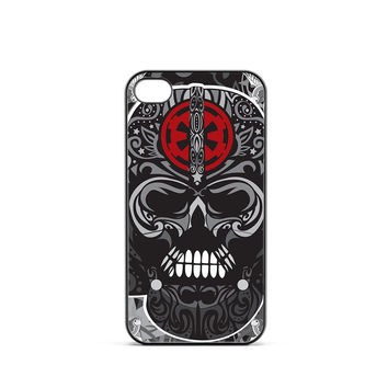 Darth Vader Day of the Dead iPhone 4 / 4s Case