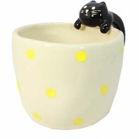 Decole OAZUKE Mug Cup -- CAT