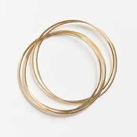 Cloverpost Coil Bracelet | Urban Outfitters