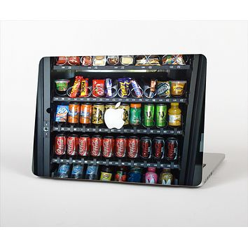The Vending Machine Skin Set for the Apple MacBook Air 11""