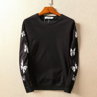 Valentino Top Sweater Pullover