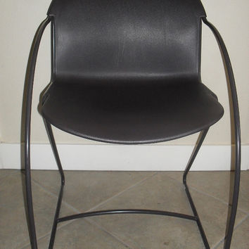Vintage Steelcase Parade Stacking chair