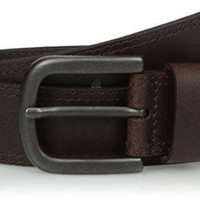 DCCK7J3 Dickies Men's Two Row Stitch Belt
