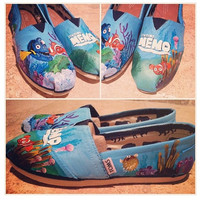 Finding Nemo TOMS