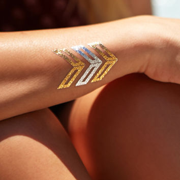 Lena Flash Tattoos