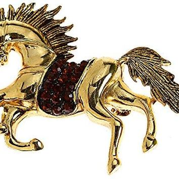 Lova Jewelry the Intense Power of the Fairy Tail Horse
