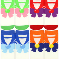 SAILOR UNIFORM SOCKS