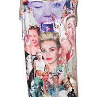 Rage On We Can't Stop Beach Towel Multi One