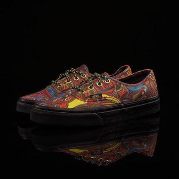 NOV9O2 VANS - UA AUTHENTIC (OTW GALLERY)