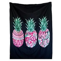 Pineapple Wall Tapestries (60X80) - Multicolor - Hot Now®