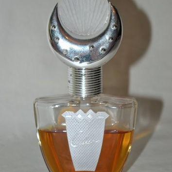 1988 CHER UNINHIBITED PERFUME Spray