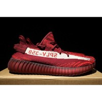Adidas Originals Yeezy Boost 350 V2 SPLY Sport Walking Running Shoes Sneakers