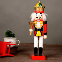 Clip Pinocchio Accessory Wooden Crafts Home Decor [6282563462]