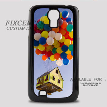 Up Baloon - Samsung Galaxy S4 Case