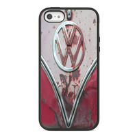 Rusty VW QQ27 for iPhone Case and Samsung Galaxy Case