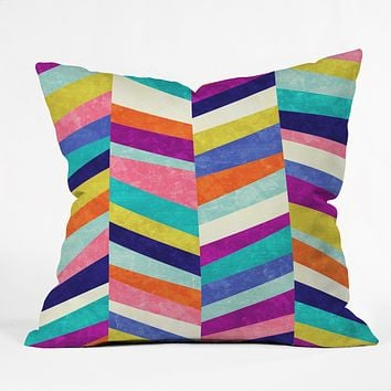 Jacqueline Maldonado Upward 1 Throw Pillow