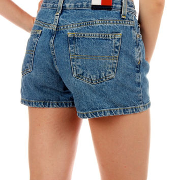 Tommy Hilfiger Run-Of-The-Mill Shorts