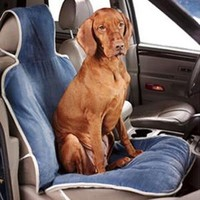 Front Pet Seat Cover