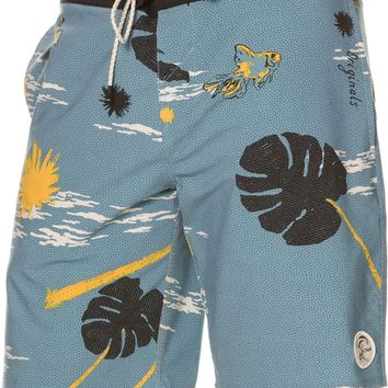 O'NEILL VIBED OUT BOARDSHORT