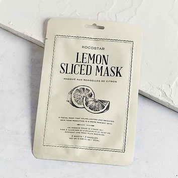 Kocostar Slice Sheet Mask