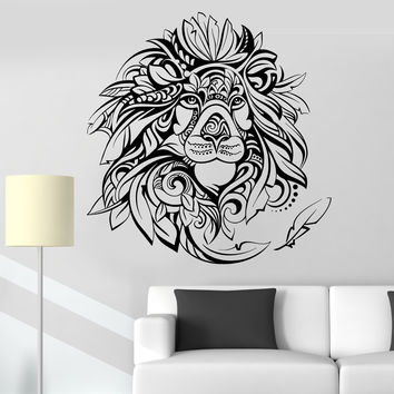best lion king wall decal products on wanelo. Black Bedroom Furniture Sets. Home Design Ideas