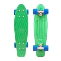 Penny Skateboards USA Penny Organic Turquoise Blue - PENNY ORGANIC - SHOP ONLINE