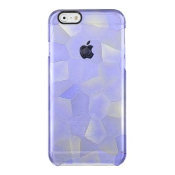 cool purple abstract case