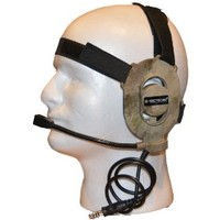 Z-Tactical Z027 Bowman Elite II Tactical Headset (A-TACS AU)