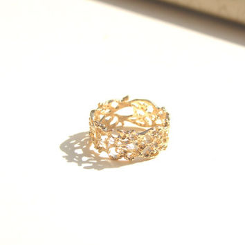 1+1 RINGS SALE!! Novelty Gold ring, Friendship ring, Yellow Gold Ring, Rings, Bridesmaids Ring, Friendship Ring, Knuckle ring