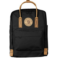 Fjallraven Black Kanken No. 2