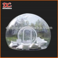 Big Transparent Camping Inflatable Bubble Tent - Buy Bubble Tent,Inflatable Bubble Tent,Camping Bubble Tent Product on Alibaba.com