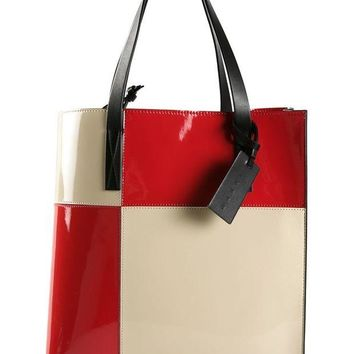 ONETOW Marni shopping tote