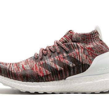 """Adidas Ultra Boost Mid Kith """"Aspen"""" - BY2592"""