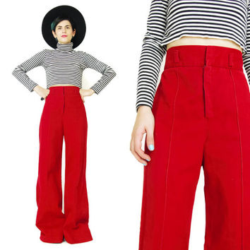 Shop 1970s Bell Bottoms on Wanelo
