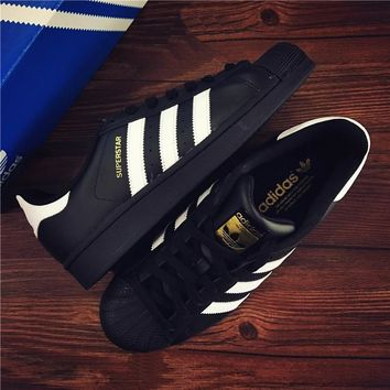 Adidas Superstar Casual Running Sport Shoes Sneakers-1