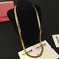 Stylish Gift Jewelry Shiny New Arrival Hot Sale Fashion Accessory Club Necklace [6542745923]