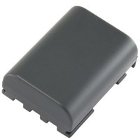 SterlingTek NB-2LH 1800 mAH Battery for Select Canon Models